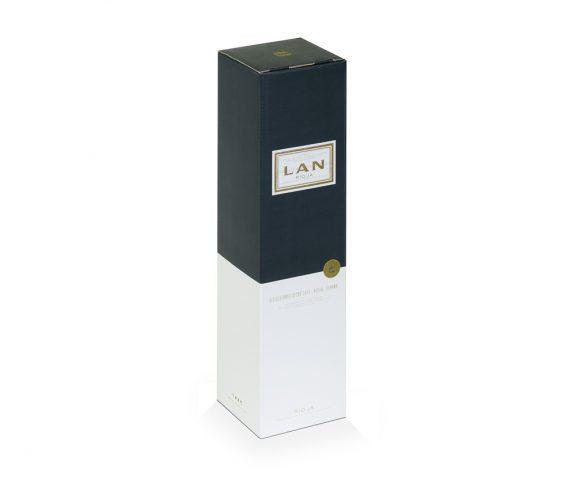 Caja de cartón para 1 botella vino