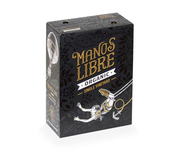 Bag-in-Box de vino (3 Litros)