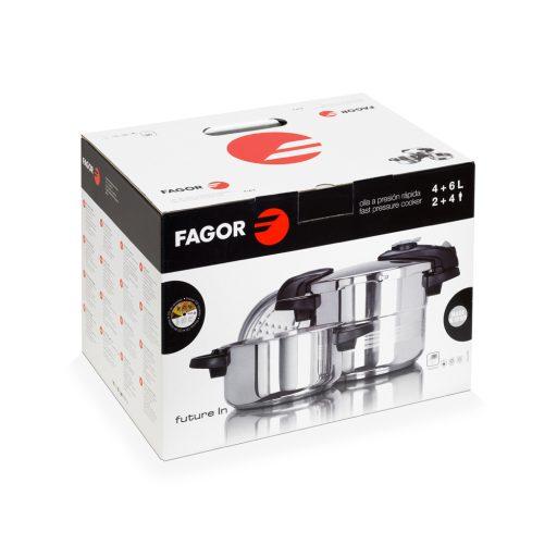 Fagor industrial Packaging Box