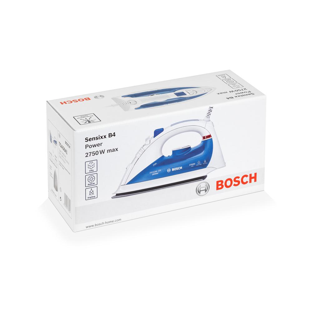 Caja embalaje de cartón Bosch