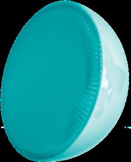 Semisfera en 3D