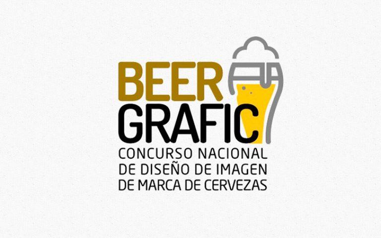 BEERGRAFIC, Concurso de diseño de imagen de cervezas