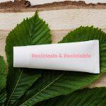 Envases reciclables: materiales y ventajas