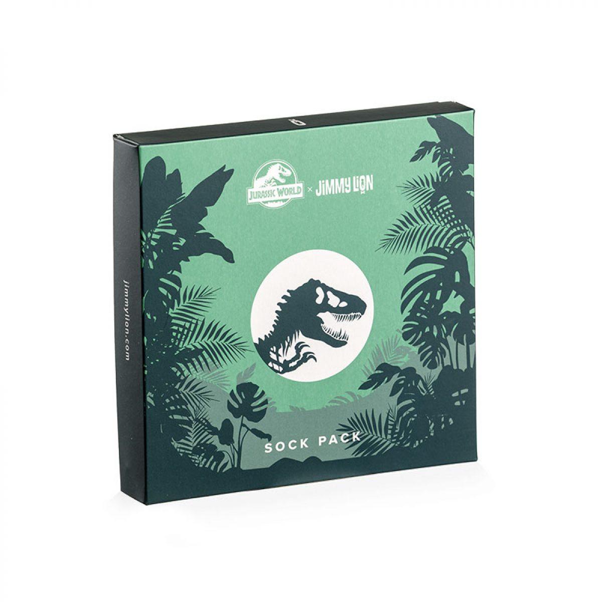 Boîte en carton personnalisée avec couvercle et base Jimmy Lio