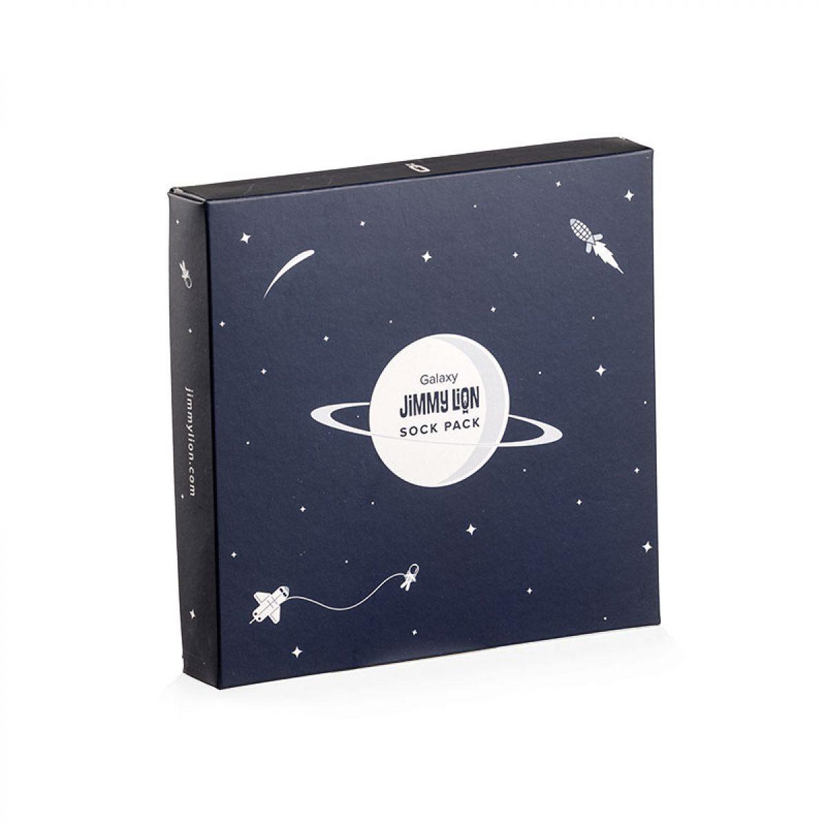 Personalised cardboard boxes printed on both sides