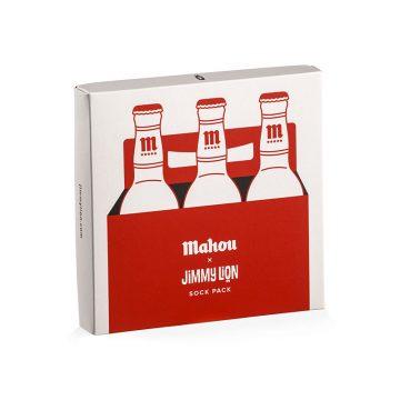 Cajas personalizadas de cartón impresas doble cara