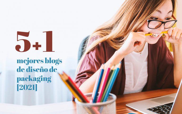 5+1 mejores blogs de diseño de packaging [2021]