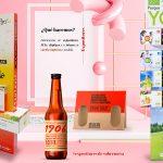 Expositores de cartón: tipos y ventajas