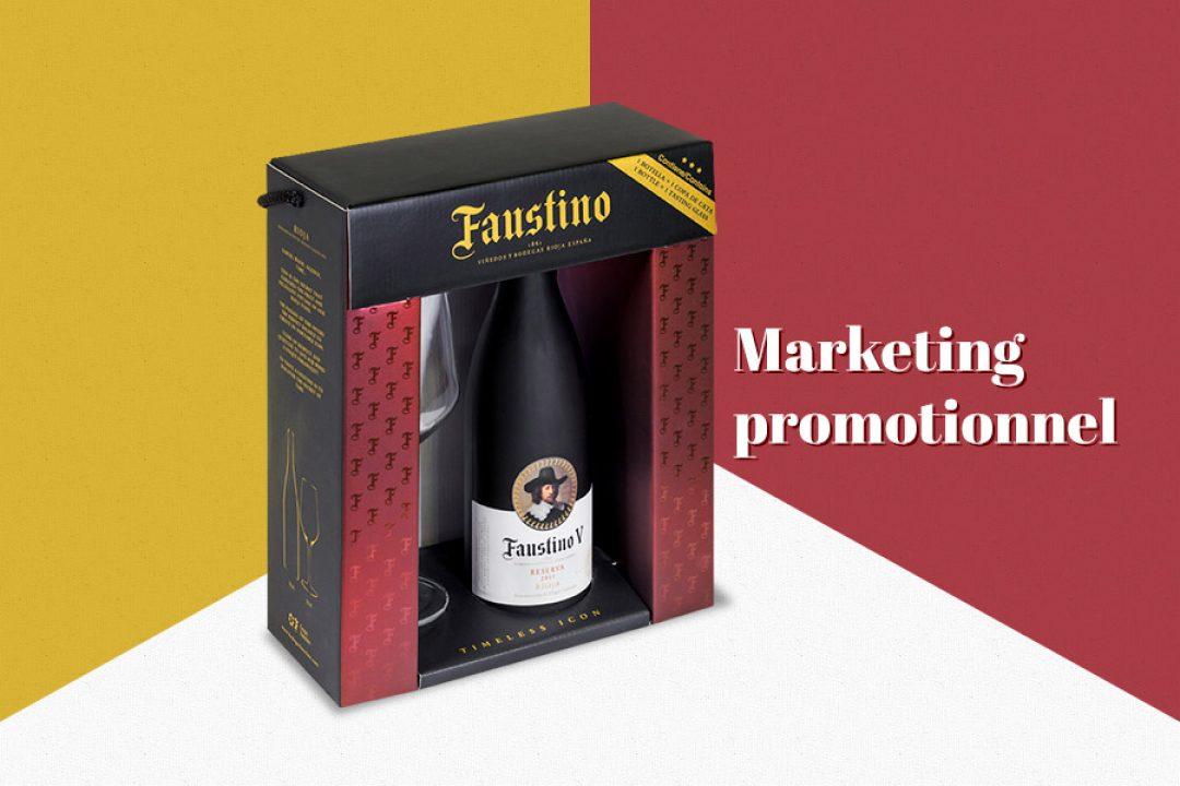 Marketing promotionnel : augmentez les ventes avec cadeaux et accessoires.